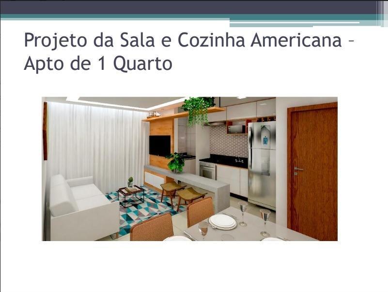 Apartamento à venda - em São Pedro