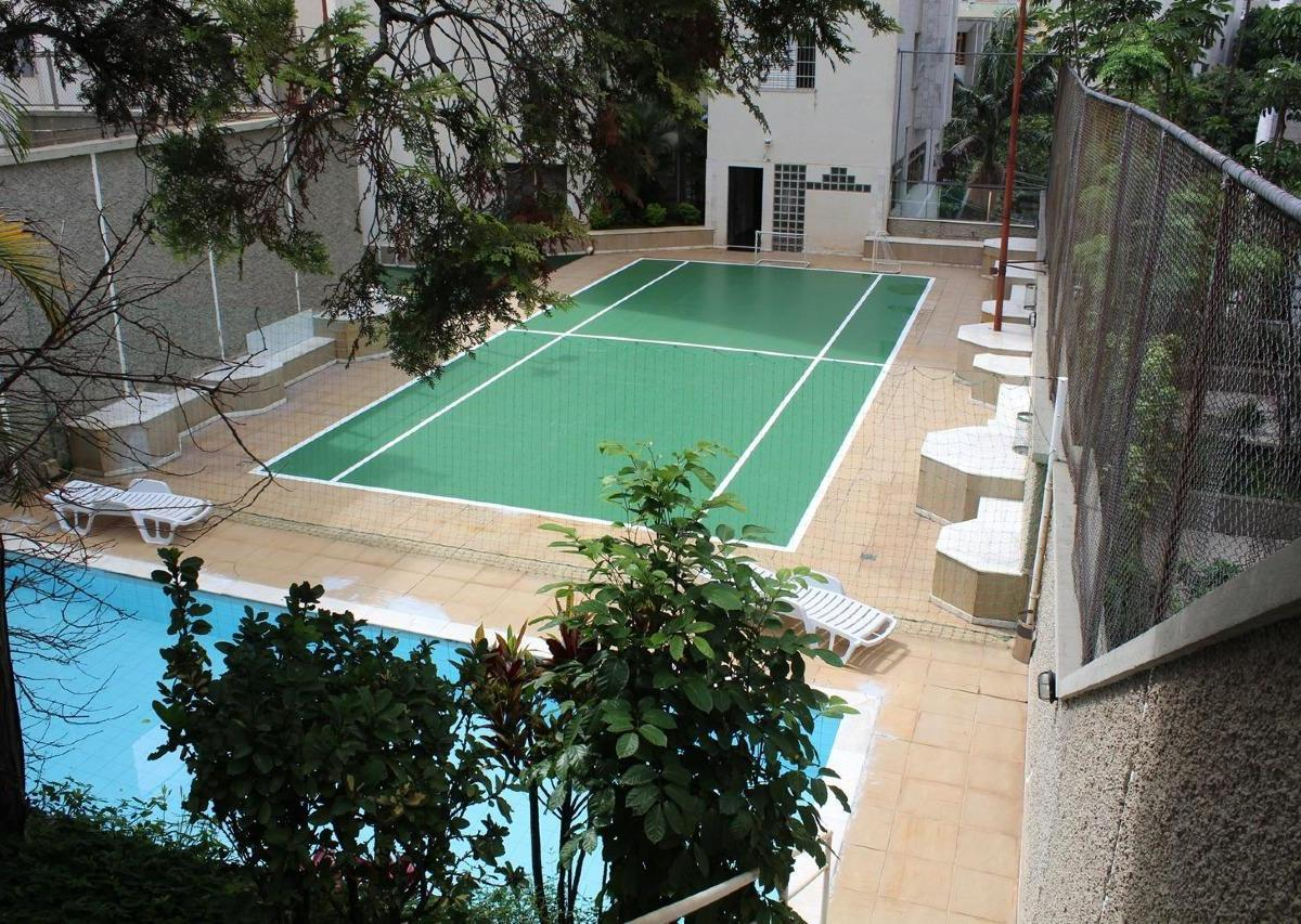 Apartamento à venda - em Cruzeiro