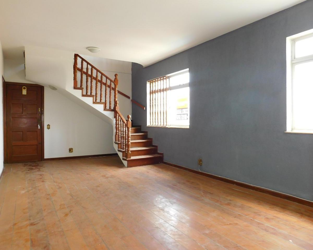 Apartamento para aluguel - em Colégio Batista