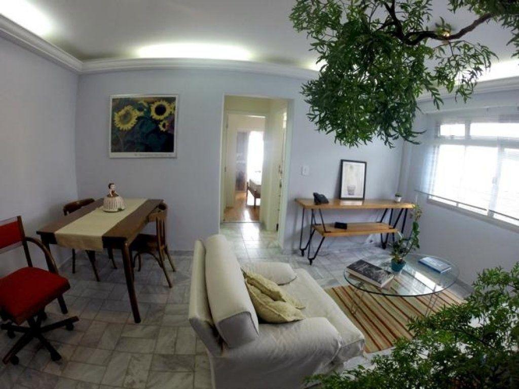 Apartamento para locação com 50m² - Vila Madalena, SP