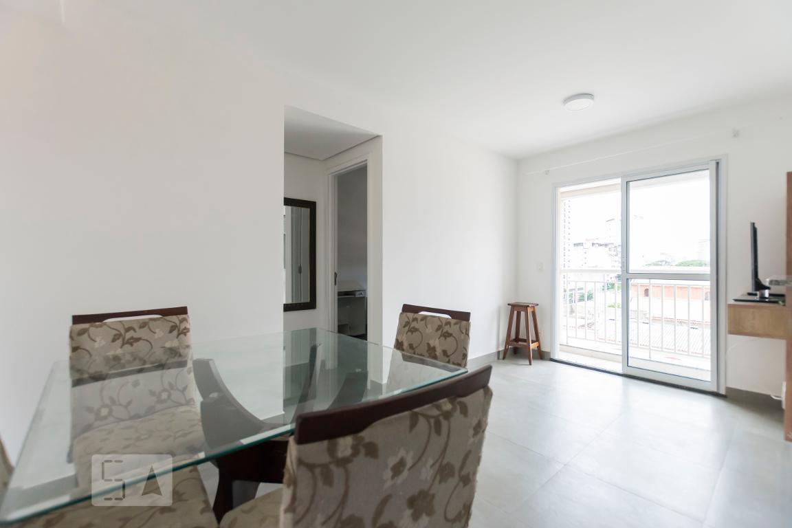 Apartamento para Aluguel - Liberdade, 1 Quarto,  37 m²