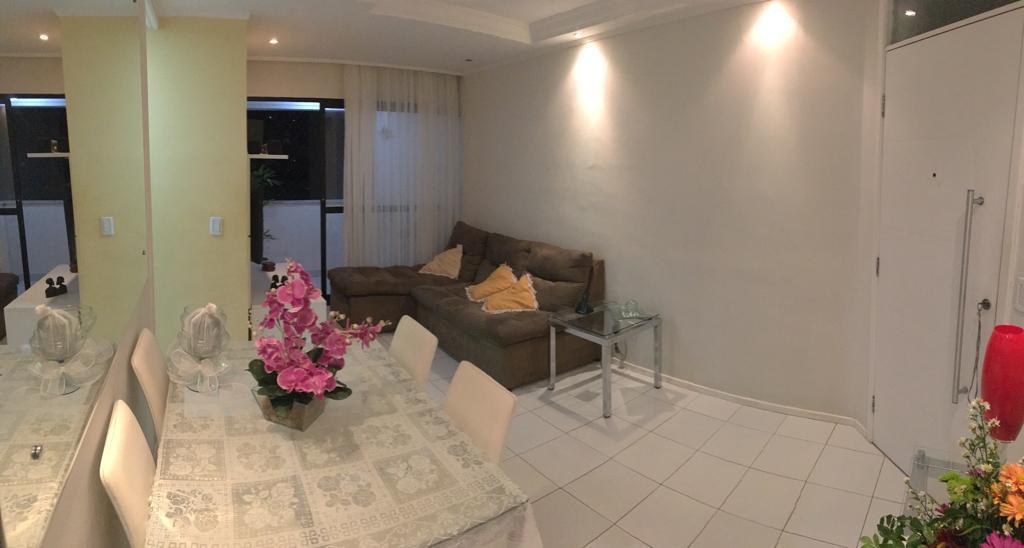 Apartamento de 2/4 com suite Jardim Brasilia Pernambués R$ 210.000,00
