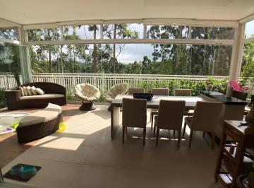 Apartamento de 4 quartos, Santana de Parnaíba