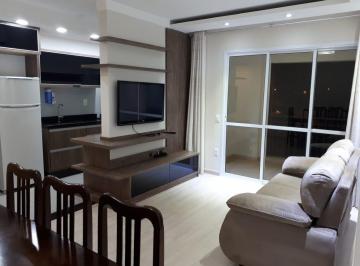 Apartamento de 3 quartos, Indaiatuba