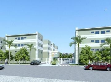 Apartamento de 2 quartos, Araraquara