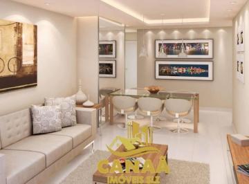 Apartamento de 2 quartos, São Luís