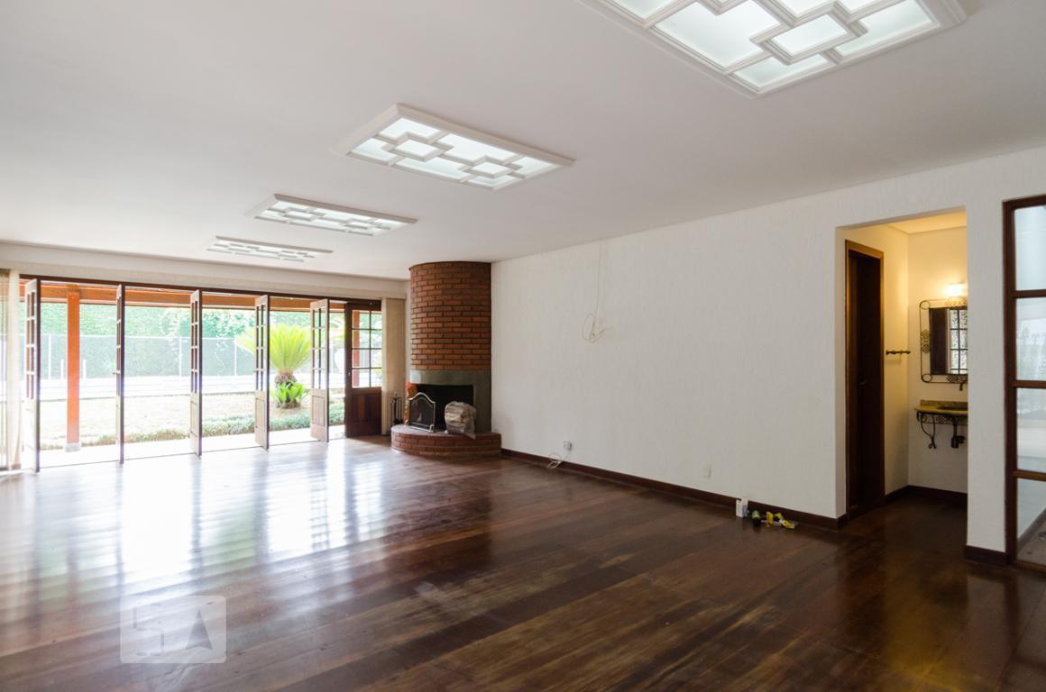 Casa para Aluguel - Anchieta, 5 Quartos,  580 m²