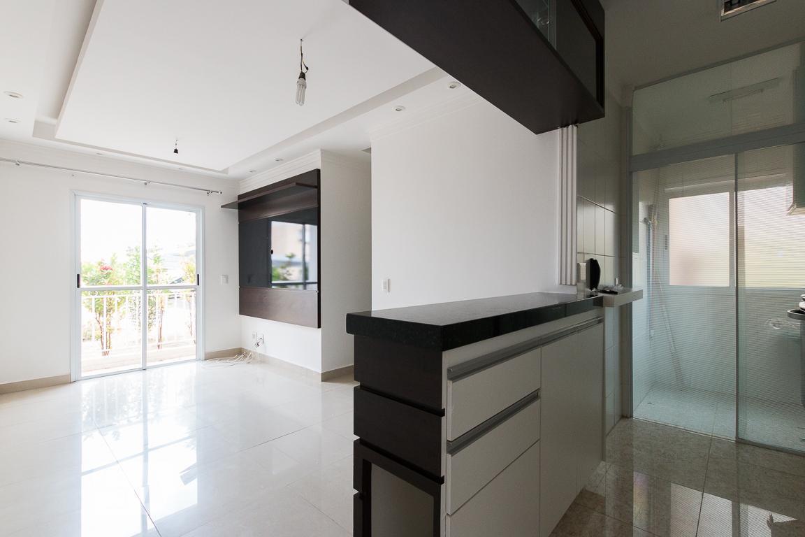 Apartamento para Aluguel - Santa Genebra, 3 Quartos,  69 m²
