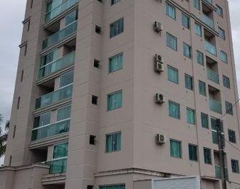 Apartamento de 2 quartos, São João Batista