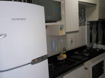Apartamento de 2 quartos, Araucária