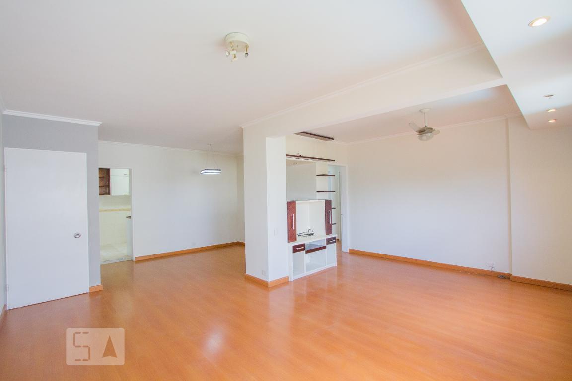 Apartamento para Aluguel - Chácara Santo Antonio, 3 Quartos,  120 m²