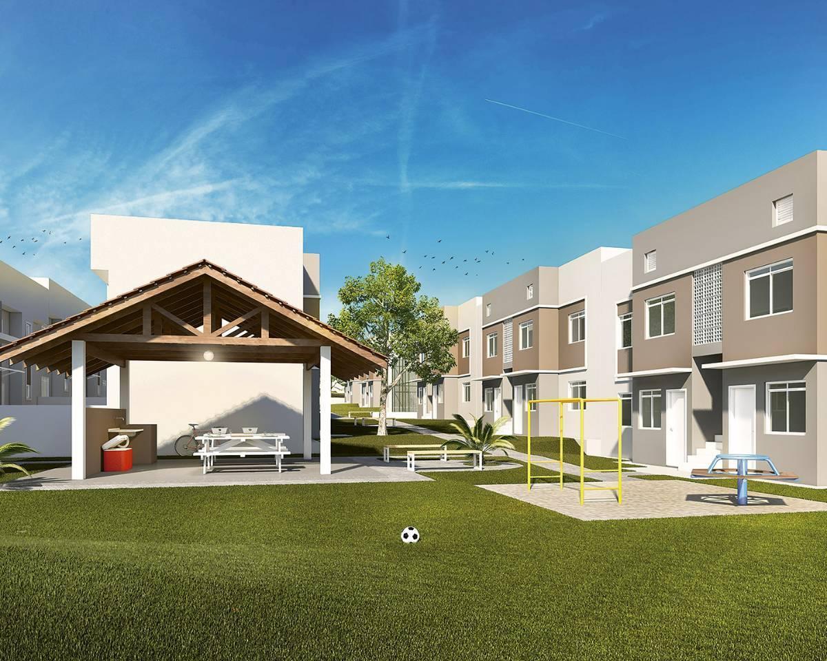 Vendo Apartamento em Araucária R$ 133.000