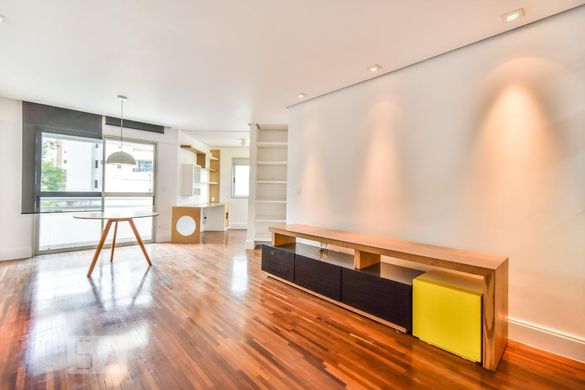Apartamento para Aluguel - Vila Madalena, 2 Quartos,  62 m²