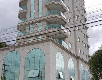 Apartamento de 3 quartos, São João Batista