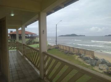 Casa de 8 quartos, Balneário Barra do Sul