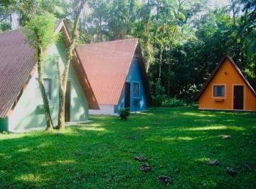 Rural de 14 quartos, Antonina