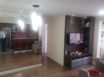 Apartamento CLIP Design 52 Metros  Mobiliado 2 Dormitórios 1 Vaga