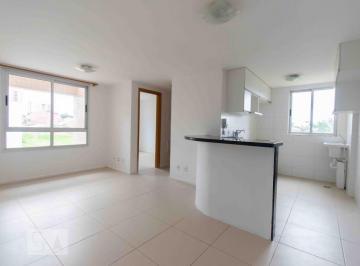 Apartamento de 2 quartos, Samambaia