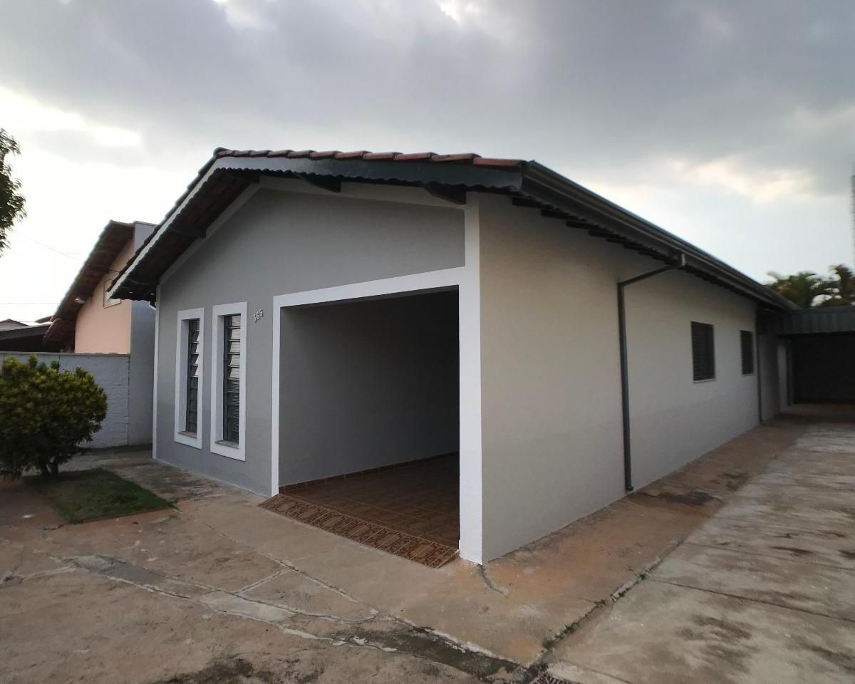 Casa para aluguel, 2 quartos, 6 vagas, Vila Maria - Indaiatuba/SP