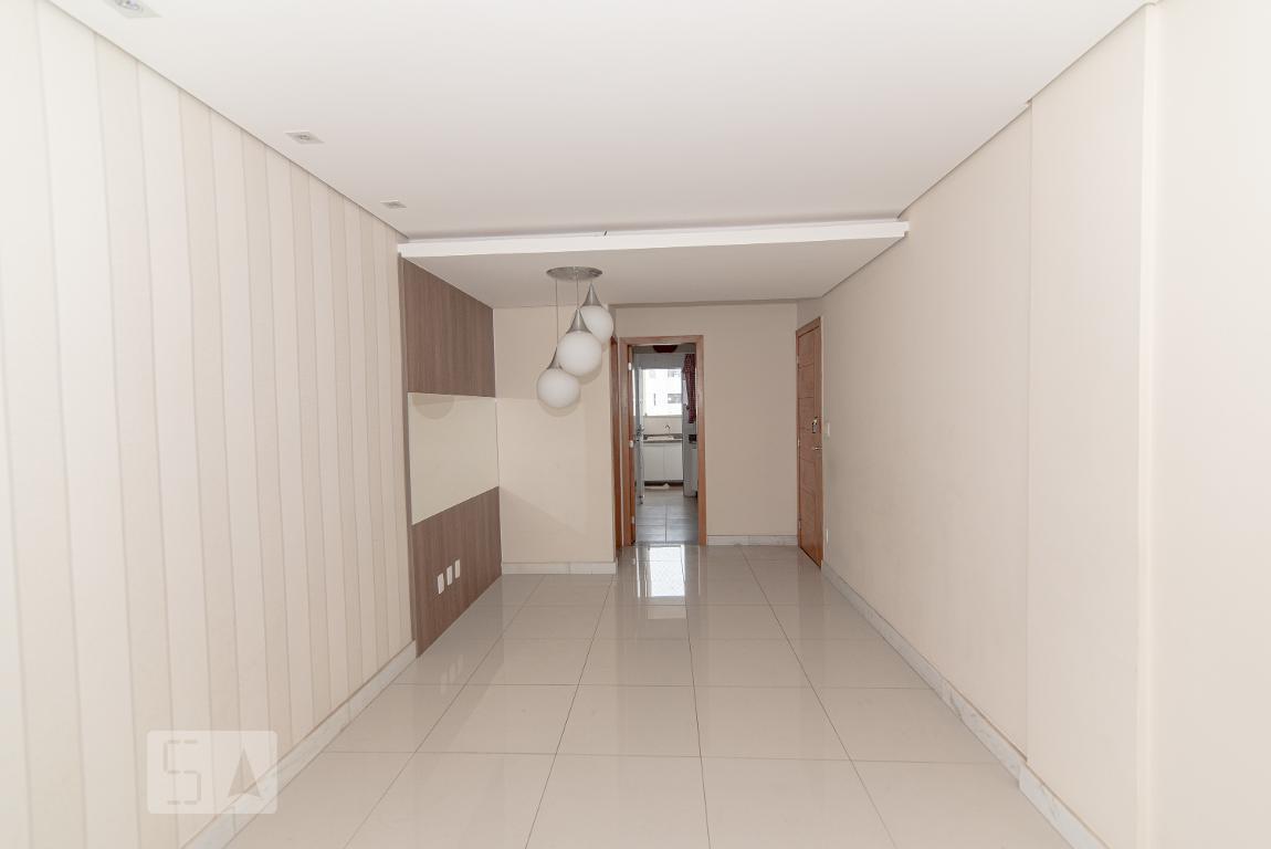 Apartamento para Aluguel - Sagrada Família, 3 Quartos,  80 m²