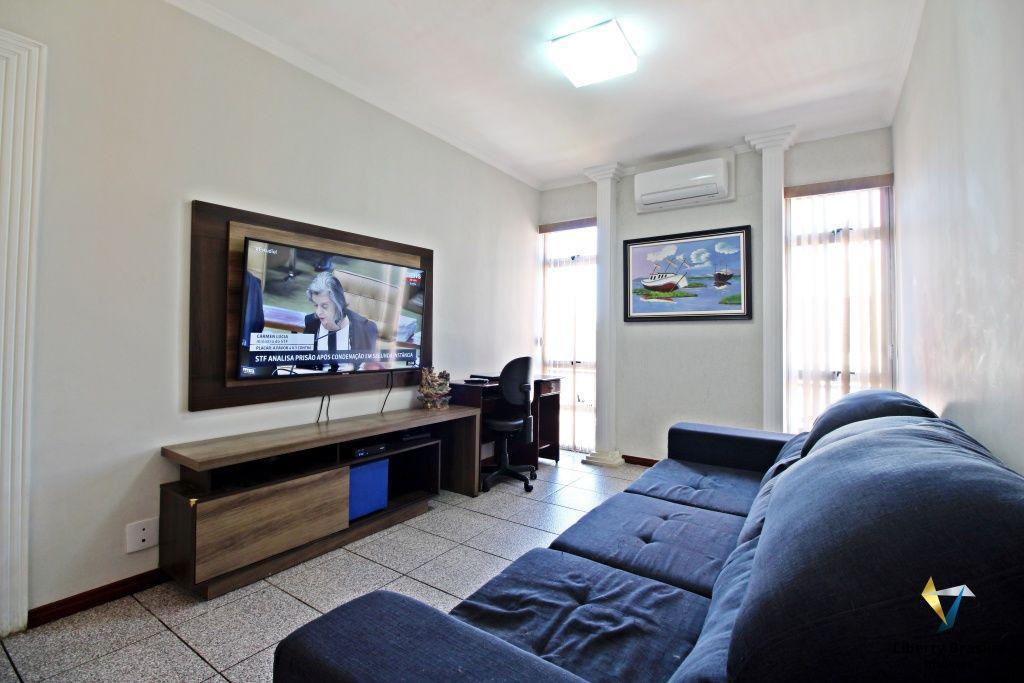Apartamento-6° Andar- Ed. Sargento Wolf- Guara II