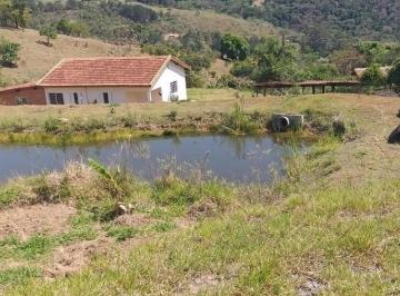 Rural de 2 quartos, Morungaba