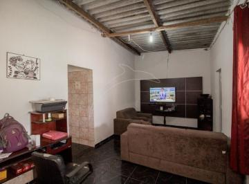Casa · 126m² · 3 Quartos · 2 Vagas