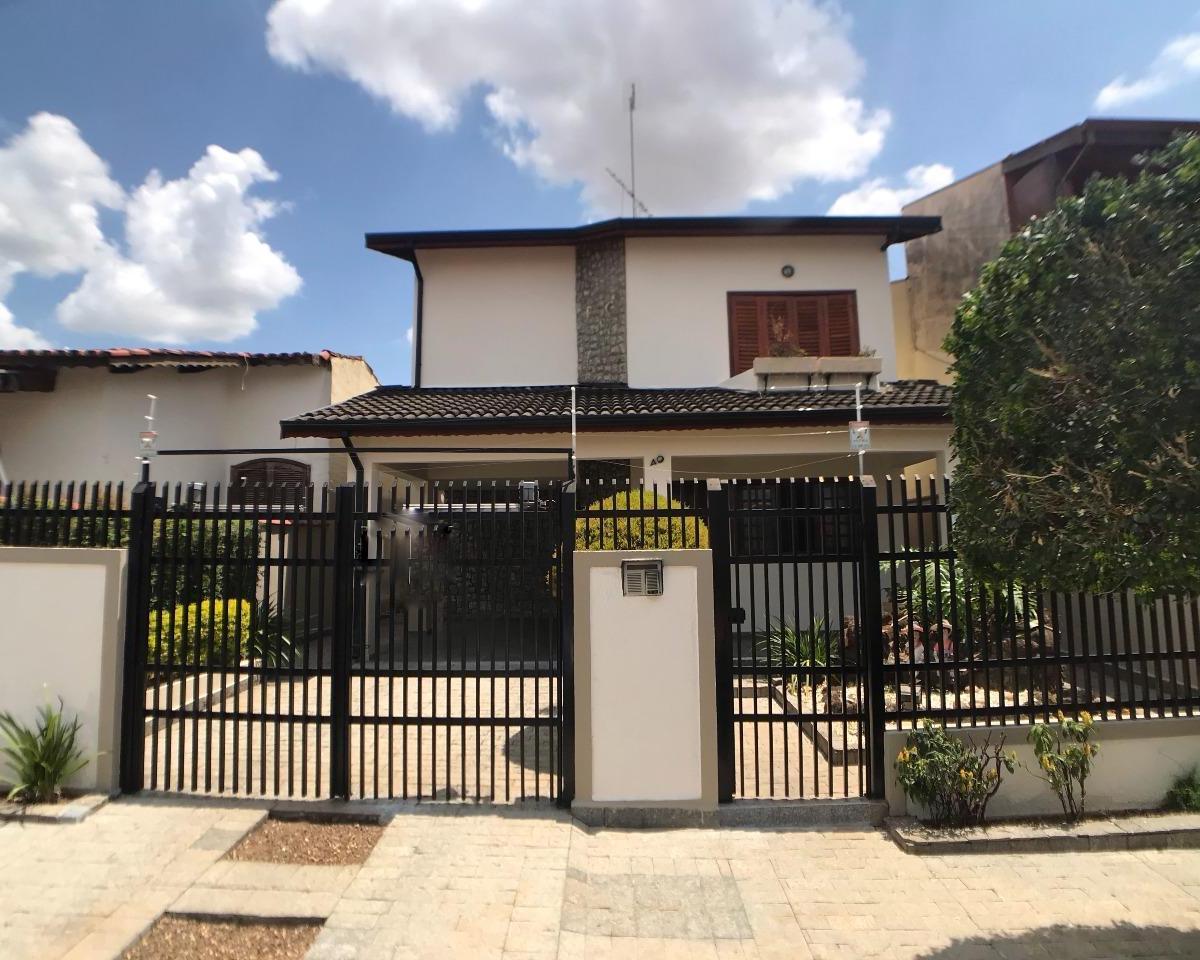 Casa à venda, 3 quartos, 1 suíte, 2 vagas, Jardim Eldorado - Indaiatuba/SP