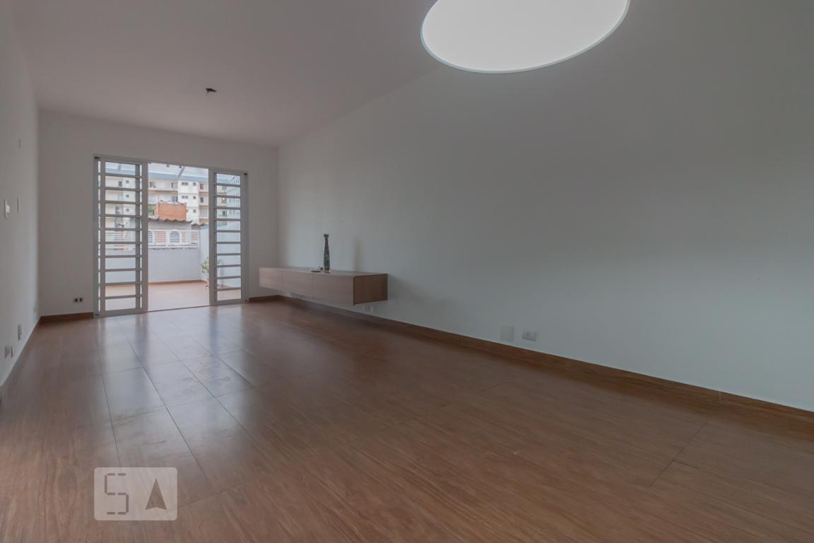 Casa para Aluguel - Vila Mariana, 3 Quartos,  200 m²