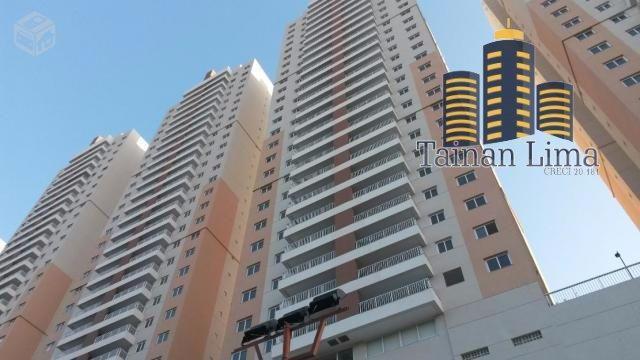 Excelente apartamento 3/4 suite, 84 m² Acupe de Brotas.