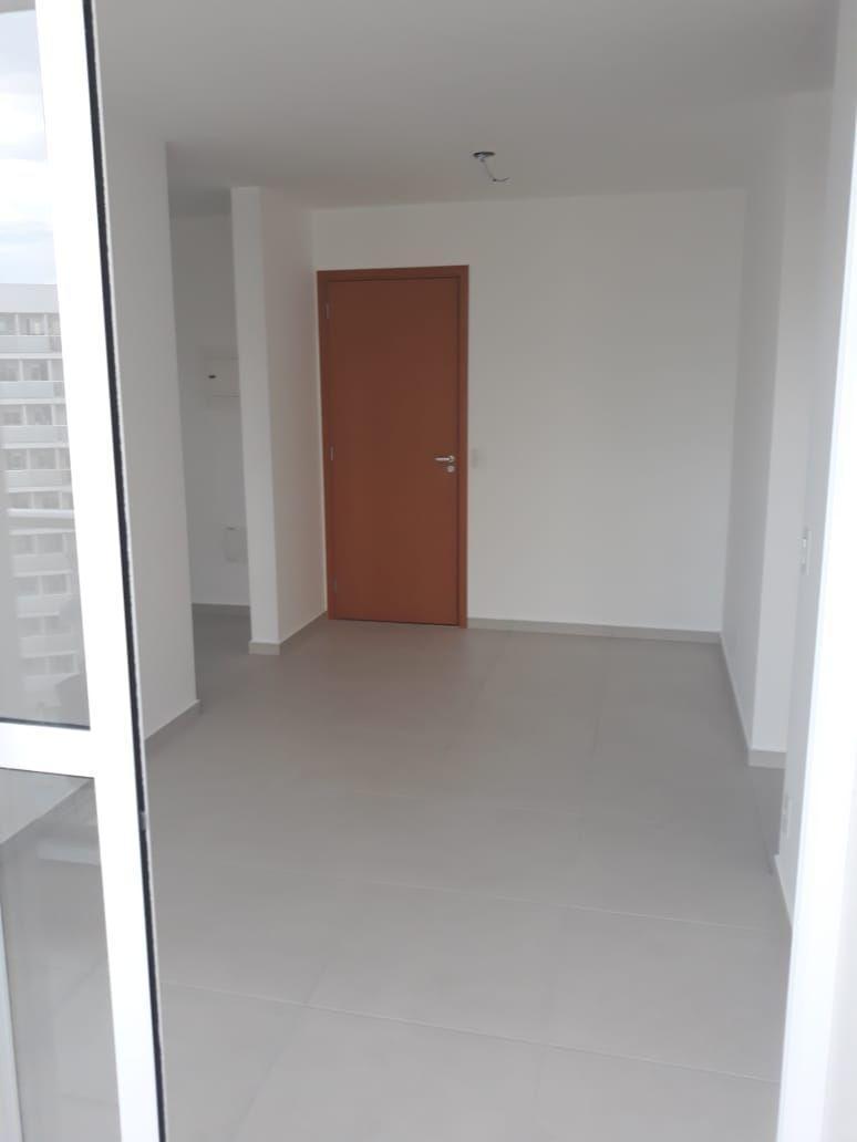 Apartamento Aluguel - Vitória