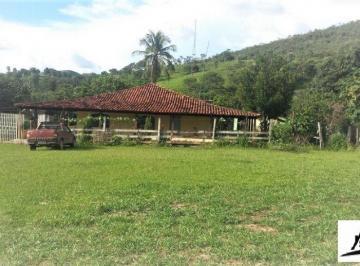 Rural de 3 quartos, Cocalzinho de Goiás