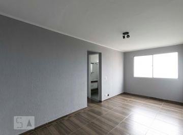 Apartamento para Aluguel - Jardim São Saverio, 2 Quartos,  52 m²