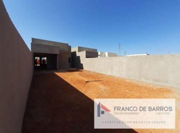 Casa de 3 quartos, Rondonópolis