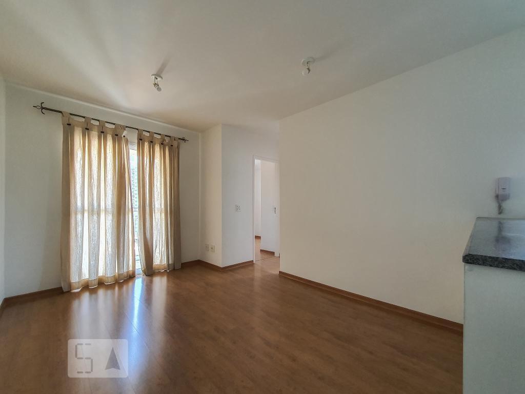 Apartamento para Aluguel - Vila Mariana, 2 Quartos,  50 m² - São Paulo