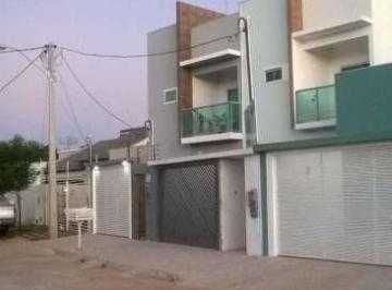 Casa de 3 quartos, Luís Eduardo Magalhães