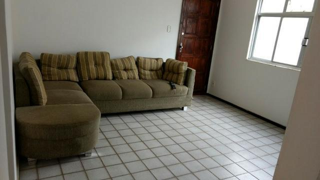 Apartamento a venda Conjunto Guilherme Marback 2 /4 Nascente