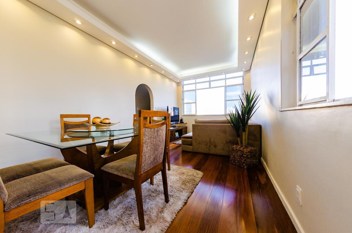 Apartamento para Aluguel - Barro Preto, 3 Quartos,  172 m² - Belo Horizonte