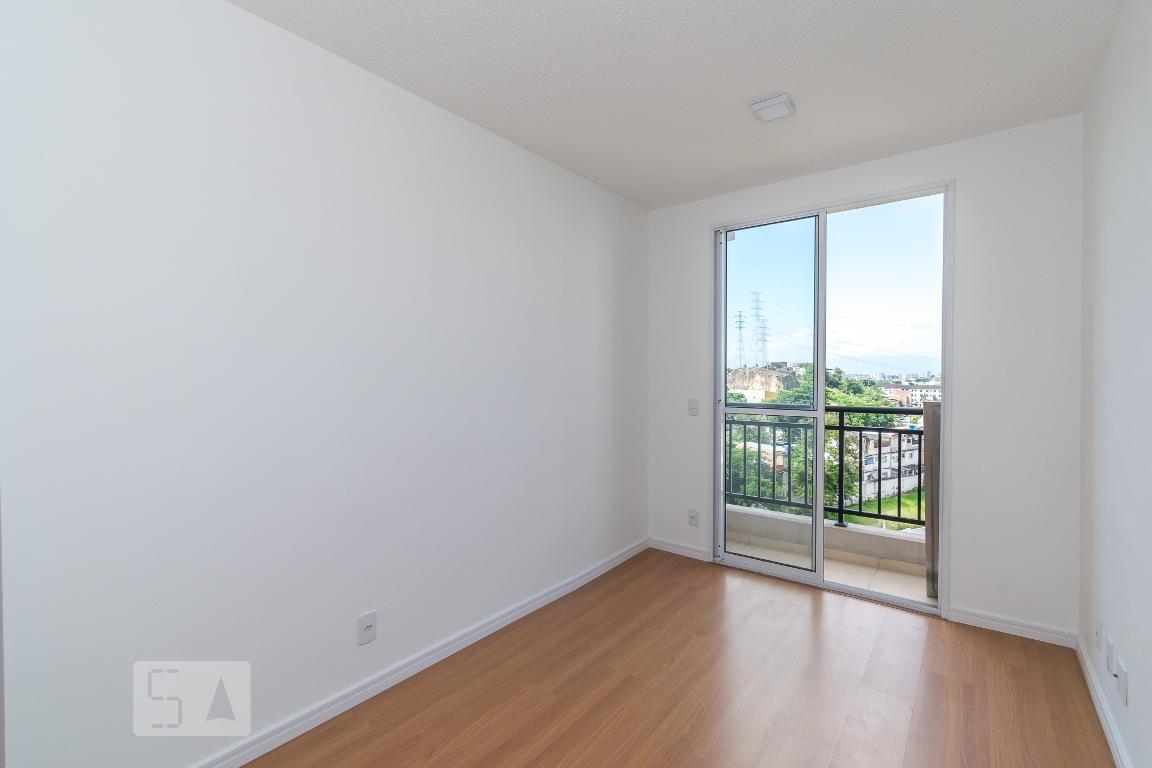 Apartamento para Aluguel - Irajá, 2 Quartos,  47 m²
