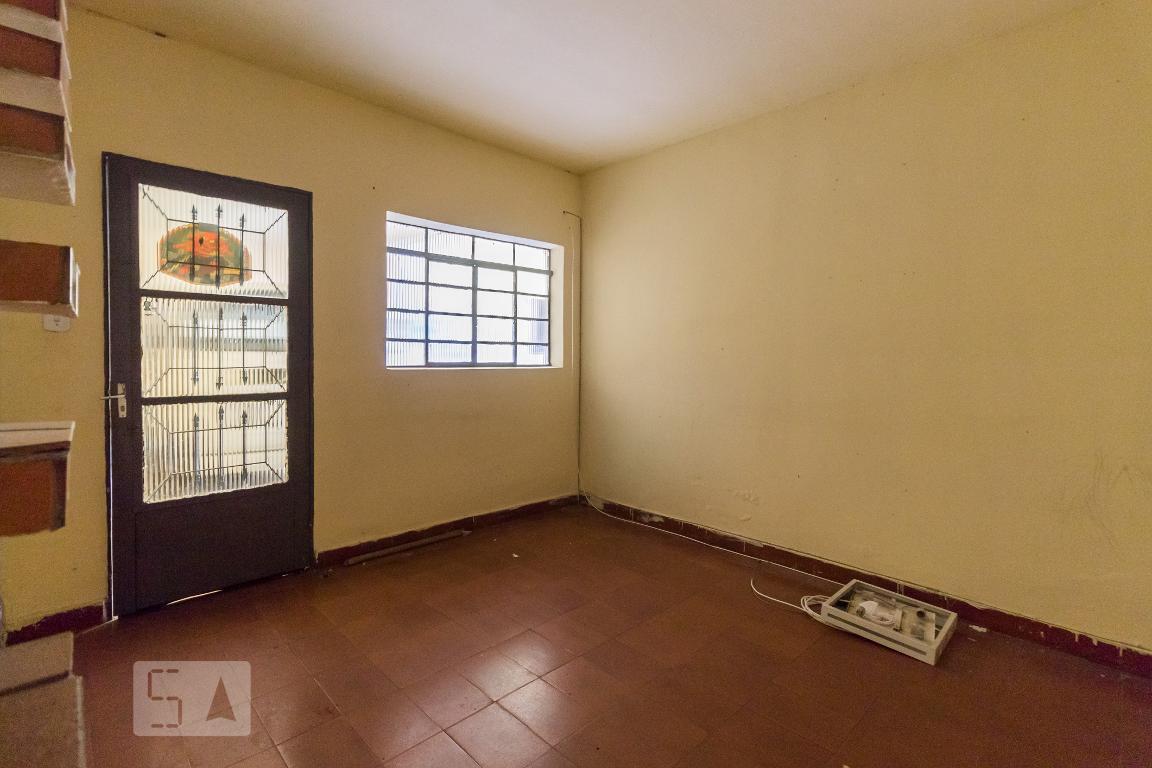 Casa para Aluguel - Vila Carrão, 2 Quartos,  80 m²