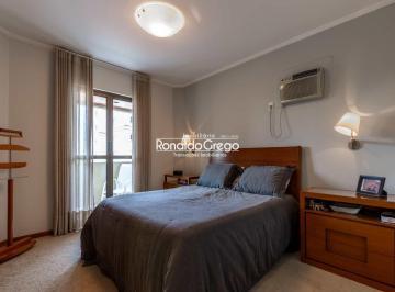 Apartamento · 272m² · 4 Quartos · 3 Vagas