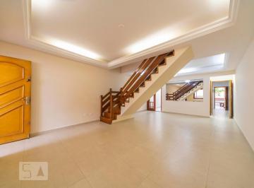 Casa para Aluguel - Jardim Bela Vista, 3 Quartos,  180 m²