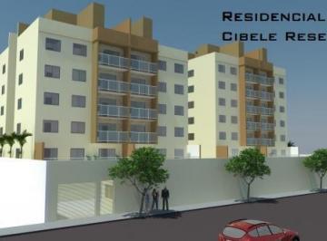 Apartamento de 3 quartos, Santa Luzia