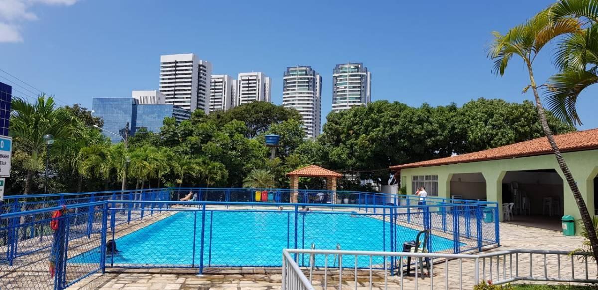 Condomínio Parque Lagoa Verde!