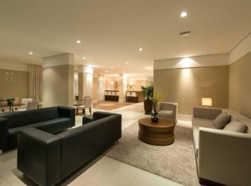 Apartamento Vila Augusta 70 Metros 2 Dormitórios com Suíte