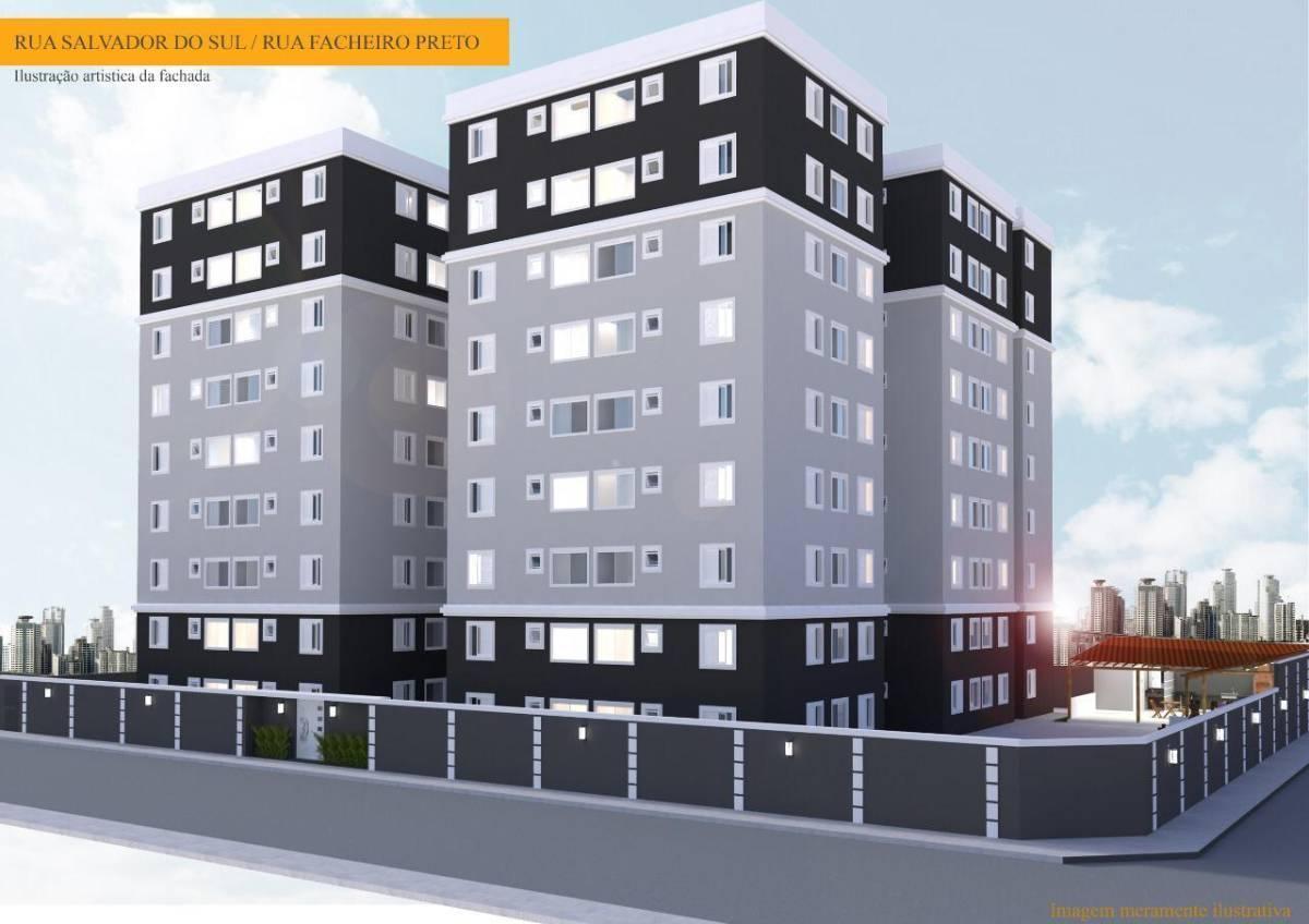 Apartamento minha casa minha vida 149 mil em São Miguel Paulista
