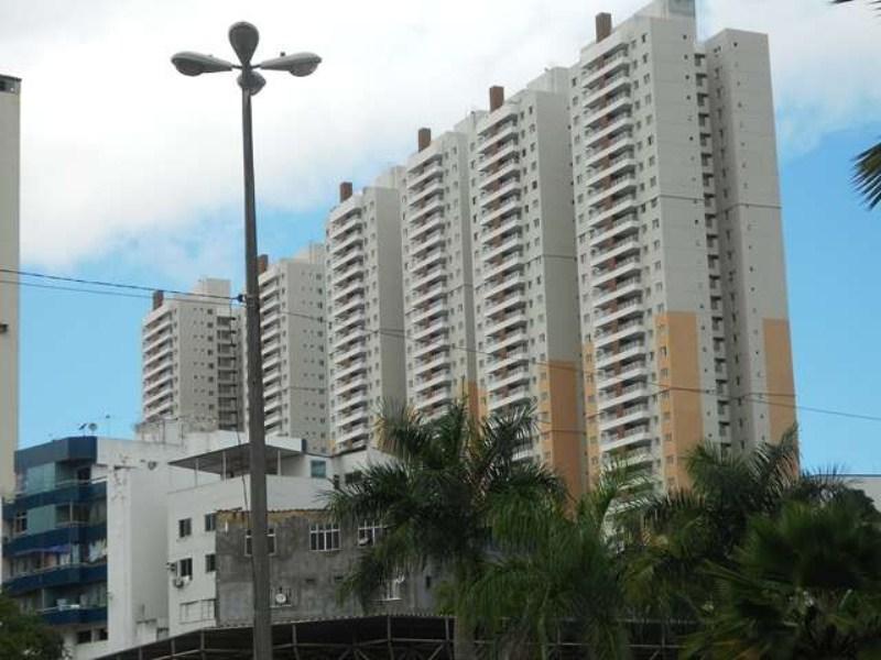 2/4 + Home office,suíte,varanda,84 m²,1 vaga no Pátio Jardins