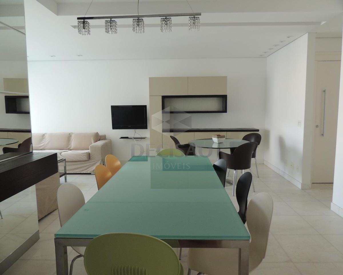 Apartamento para aluguel - em Savassi