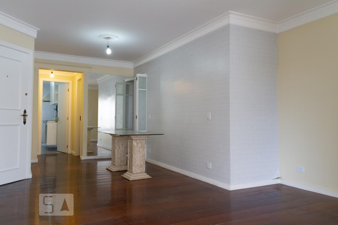 Apartamento para Aluguel - Vila Pompéia, 3 Quartos,  95 m²