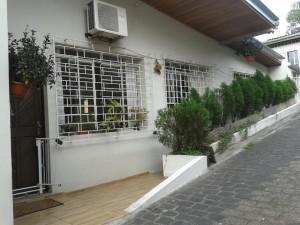 Casa Santa Candida